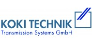 Logo: KOKI TECHNIK Transmission Systems GmbH